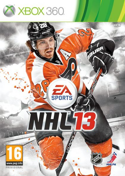 NHL 13 (XBOX360) By:Electronic Arts Eur:12,99 Ден1:799