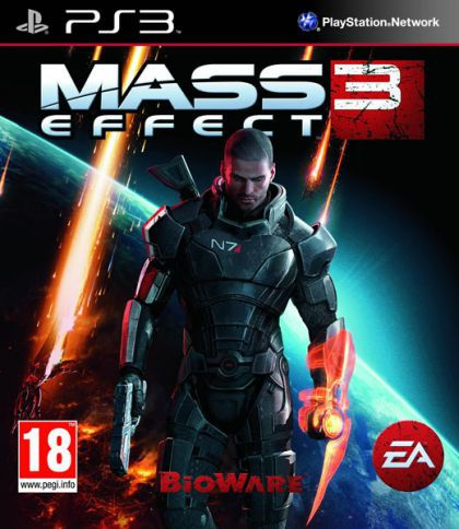 Mass Effect 3 (PS3)                                                                                                                                    By:Electronic Arts                                    Eur:47.14 Ден:1399