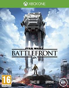 Star Wars Battlefront (Xbox One)                                                                                                                       By:Electronic Arts                                    Eur:40.63 Ден:3999