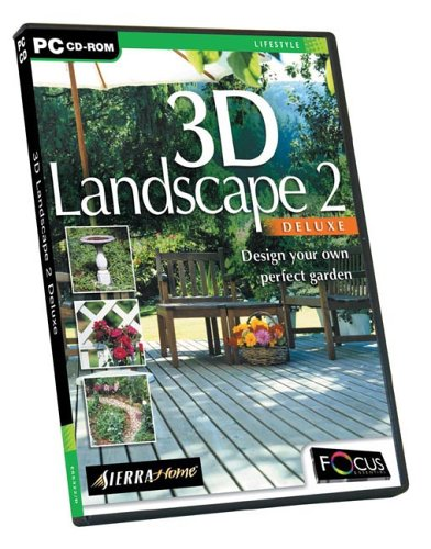 Your 3d Garden Designer Deluxe Edition-                                                                                                                By:                                                   Eur:42.3 Ден:999