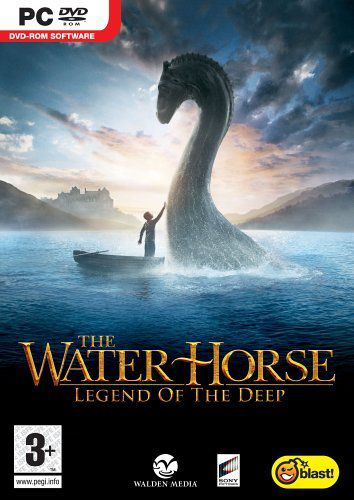 The Waterhorse: Legends of the Deep-PC By: Eur:3,24 Ден1:199