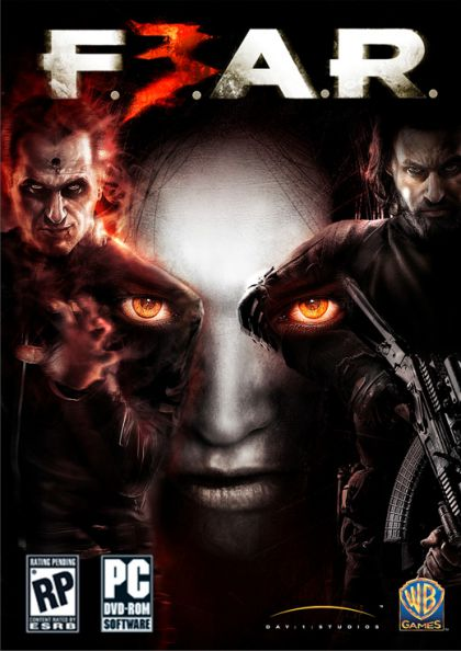 F.E.A.R. 3 (PC) By:Warner Bros Interactive Eur:3,24 Ден1:799