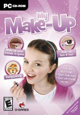 My Make-Up-PC By: Eur:12,99 Ден1:199