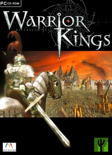Warrior Kings: Battles-PC                                                                                                                              By:Black Cactus                                       Eur:42.3 Ден:599