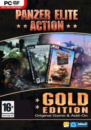 Panzer Elite Action: Fields of Glory-PC By:Zootfly Eur:3,24 Ден1:799