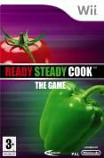 Ready Steady Cook-Wii By: Eur:12,99 Ден1:799