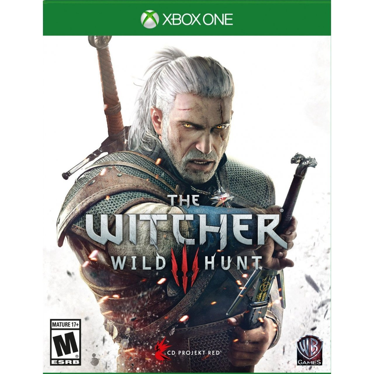 The Witcher 3: Wild Hunt-Xbox One                                                                                                                      By:CD Projekt Red                                     Eur:40.63 Ден:3999