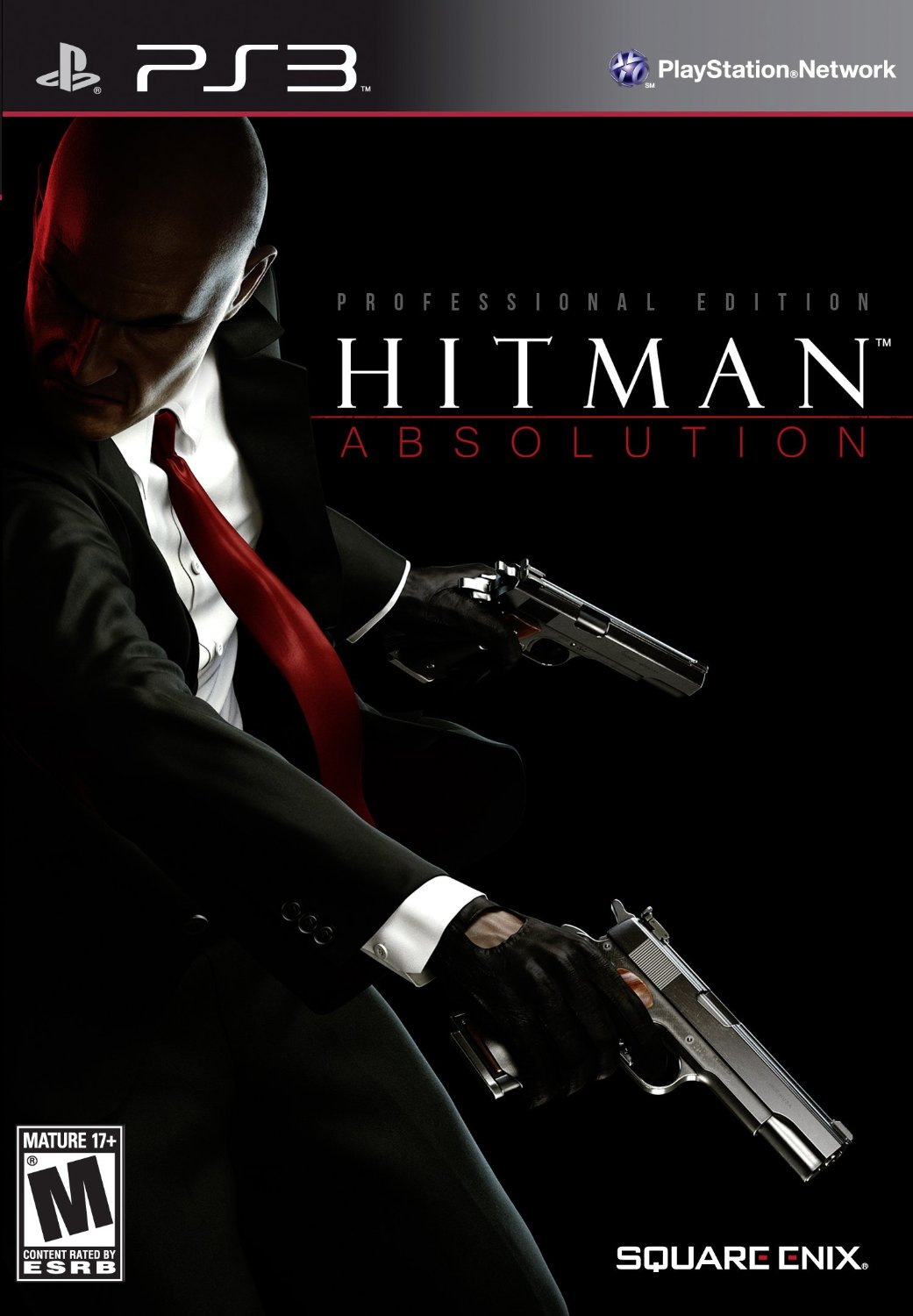 Hitman: Absolution-PlayStation 3                                                                                                                       By:IO Interactive                                     Eur:34.13 Ден:1899