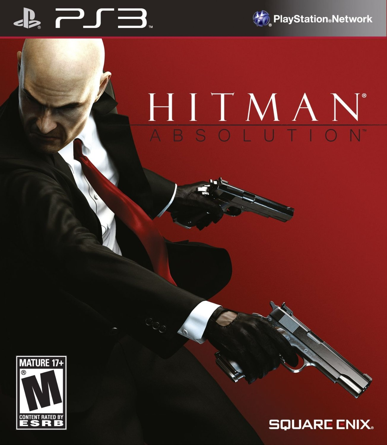 Hitman: Absolution-PlayStation 3                                                                                                                       By:IO Interactive                                     Eur:26 Ден:1399