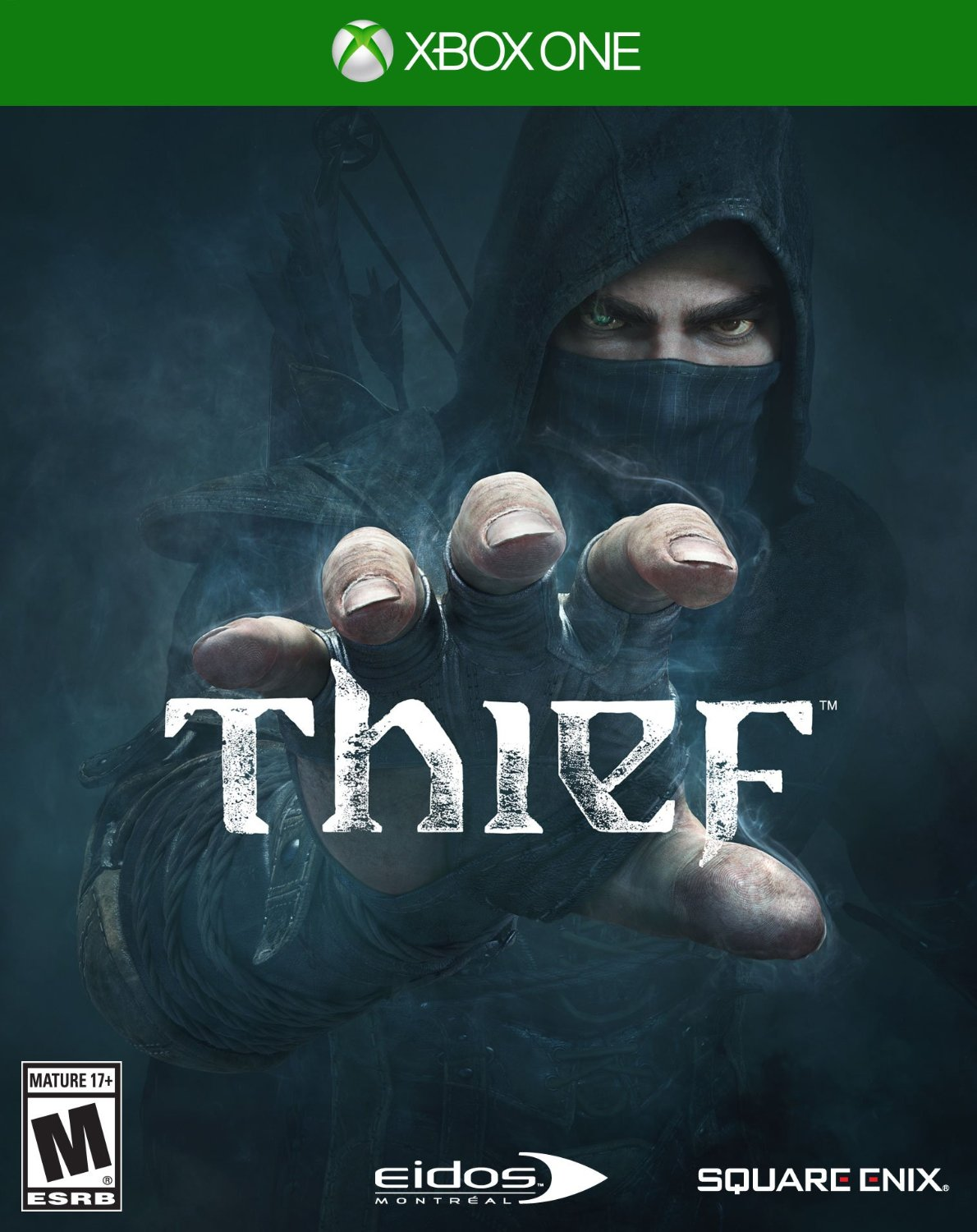 "Thief - Xbox one                                                                                                                                      <br><span class=""capt-avtor""> By:                                                  </span><br><span class=""capt-pari""> Ден:2699</span>"