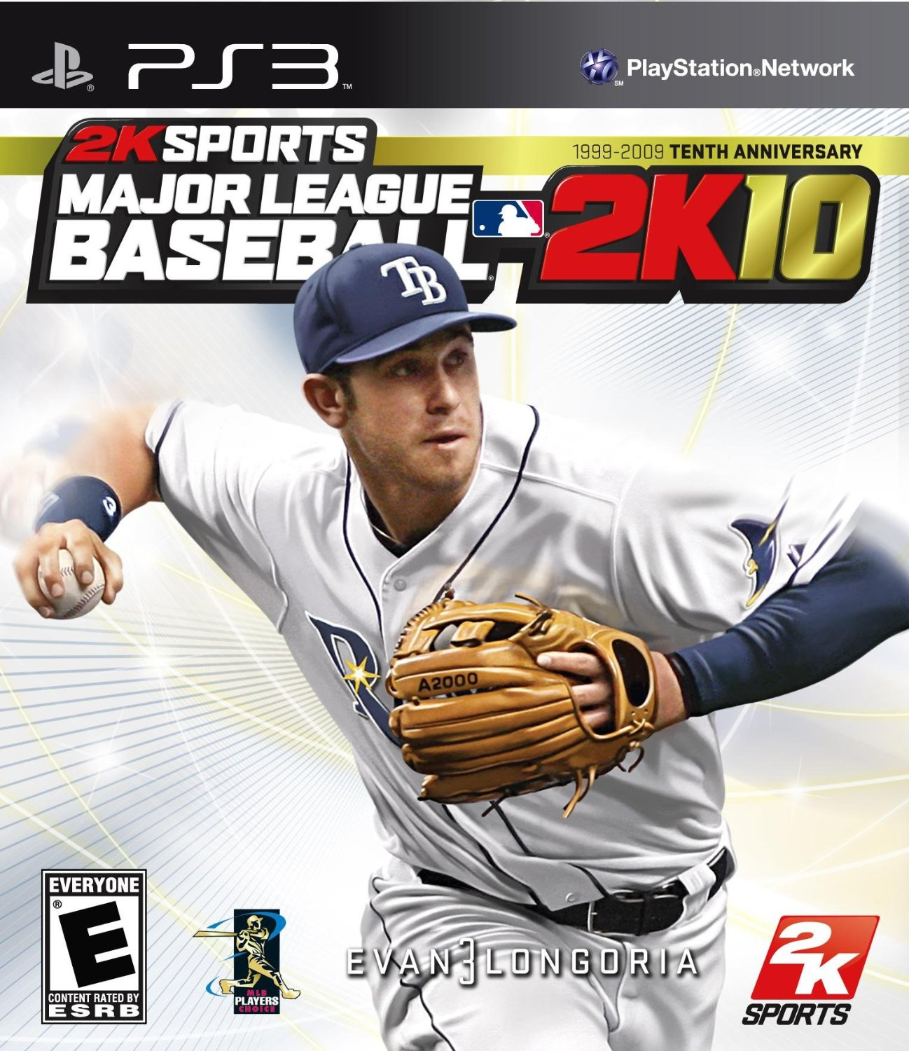 MLB 2K10-PlayStation 3                                                                                                                                 By:                                                   Eur:22.7 Ден:999