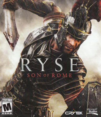 Ryse: Son Of Rome (XBOX ONE) By:Microsoft Eur:52,02 Ден1:1999