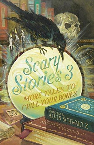 Scary Stories 3 : More Tales to Chill Your Bones By:Schwartz, Alvin Eur:3,24 Ден2:399