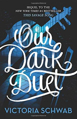 Our Dark Duet (Monsters of Verity)                                                                                                                     By:Schwab, Victoria                                   Eur:11.37 Ден:599