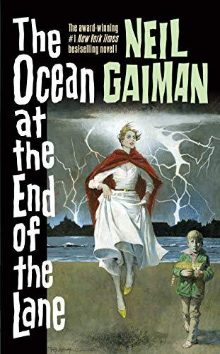 The Ocean at the End of the Lane                                                                                                                       By:Gaiman, Neil                                       Eur:11.37 Ден:499