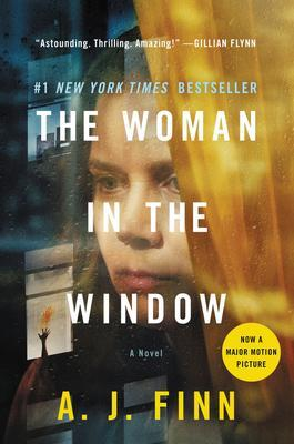 The Woman in the Window [movie Tie-In] By:Finn, A J Eur:24,37 Ден1:599