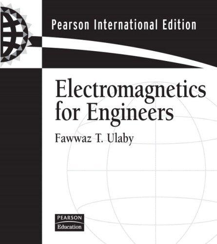 Electromagnets for Engineers: Pie                                                                                                                      By:Ulaby, Fawwaz T.                                   Eur:221.12 Ден:2299