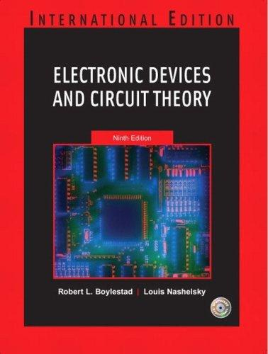 "Electronic Devices and Circuit Theory                                                                                                                 <br><span class=""capt-avtor""> By:Boylestad, Robert L.                              </span><br><span class=""capt-pari""> Ден:2899</span>"