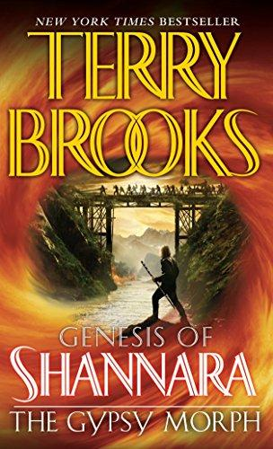 The Gypsy Morph : Genesis of Shannara By:Brooks, Terry Eur:12,99 Ден2:499