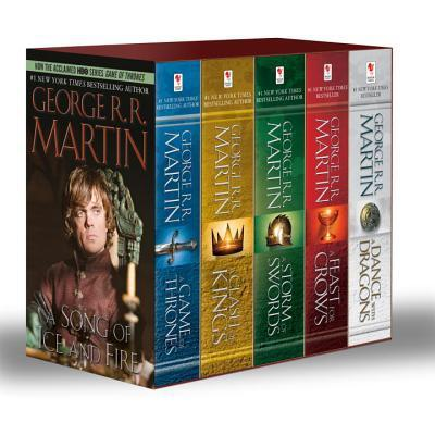 A Game of Thrones By:Martin, George R.R. Eur:48,76 Ден1:2799