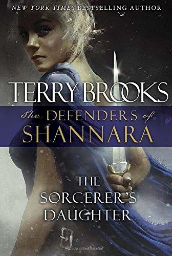 The Sorcerer's Daughter By:Brooks, Terry Eur:12,99 Ден1:1599