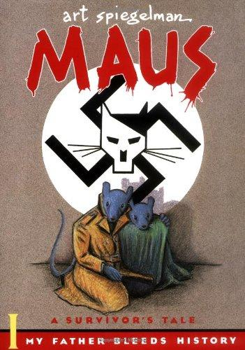 Maus: My Father Bleeds History v. 1 : A Survivor's Tale By:Spiegelman, Art Eur:32,50 Ден1:899