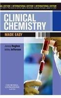 Clinical Chemistry Made Easy IE                                                                                                                        By:Hughes                                             Eur:95.9 Ден:1399