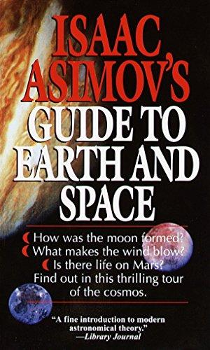 Guide To Earth And Space By:Asimov, Isaac Eur:12,99 Ден1:499