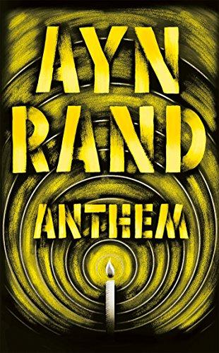 Anthem: Anniversary Edition                                                                                                                            By:Rand, Ayn                                          Eur:17.9 Ден:499