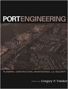 Port Engineering: Planning, Construction, Maintenance, and Security                                                                                    By:                                                   Eur:27.6 Ден:13199