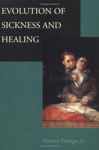 Evolution of Sickness and Healing By:Jr., Horacio Fбbrega Eur:27,63 Ден2:699