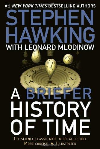 A Briefer History of Time By:Hawking, Stephen Eur:17,87 Ден1:1199