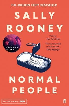 Normal People                                                                                                                                          By:Rooney, Sally                                      Eur:8.11 Ден:599