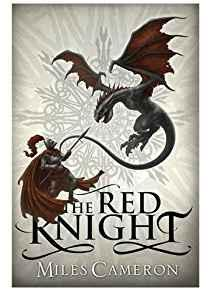 The Red Knight By:Cameron, Miles Eur:12,99 Ден1:799