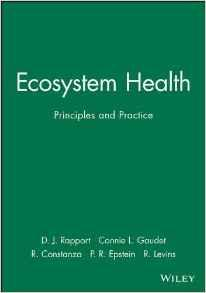 Ecosystem Health : Principles and Practice By:Costanza, Robert Eur:29,25 Ден1:8399