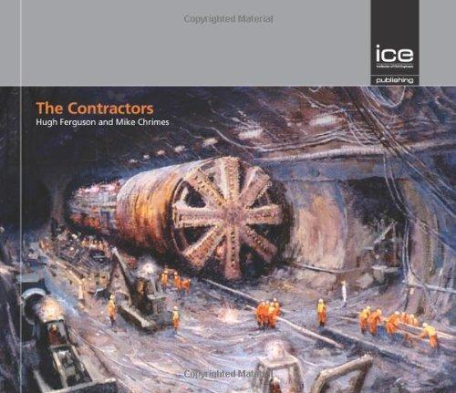 The Contractors: The Story of British Civil Engineering Contractors                                                                                    By:Ferguson, Hugh                                     Eur:27.6 Ден:2999