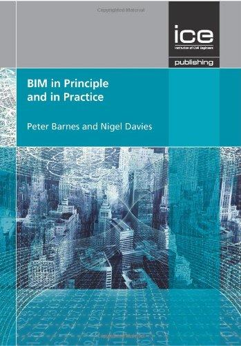 BIM in Principle and Practice                                                                                                                          By:Davies, P.T Barnes & N.                            Eur:27.6 Ден:2099