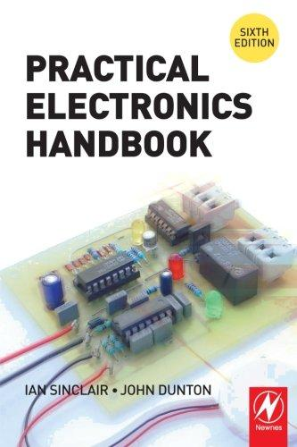 Practical Electronics Handbook, Sixth Edition                                                                                                          By:Sinclair, Ian                                      Eur:65.0 Ден:2699