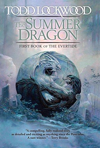 The Summer Dragon By:Lockwood, Todd Eur:8,11 Ден1:1499