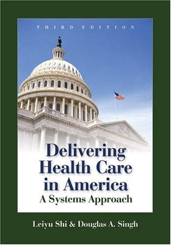 "Delivering Health Care in America : A Systems Approach -Text Only                                                                                     <br><span class=""capt-avtor""> By:Shi, Leiyu                                        </span><br><span class=""capt-pari""> Ден:2499</span>"