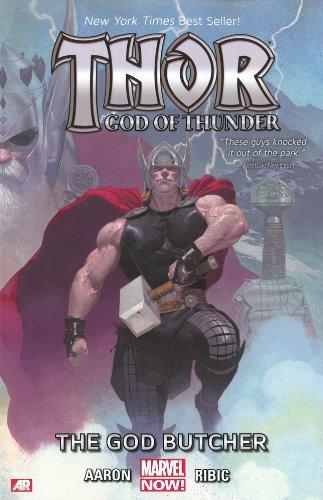 Thor: God Of Thunder Volume 1: The God Butcher (marvel Now) By:Aaron, Jason Eur:32,50 Ден1:1099