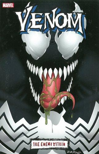 Venom: The Enemy Within                                                                                                                                By:Potts, Carl                                        Eur:45.5 Ден:1399