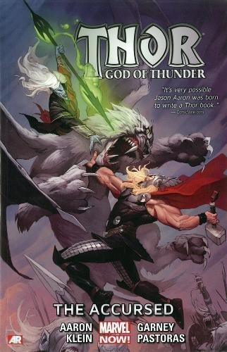 Thor: God Of Thunder Volume 3: The Accursed (marvel Now) By:Aaron, Jason Eur:32,50 Ден1:1099