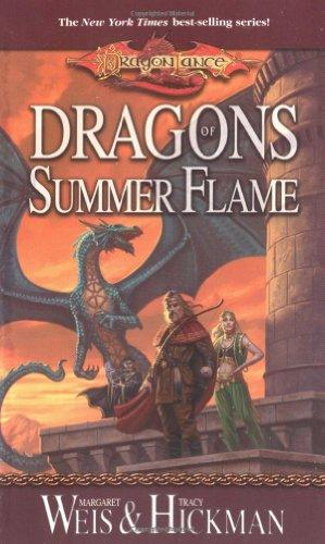 Dragons Of Summer Flame By:Weis, Margaret Eur:8,11 Ден2:499