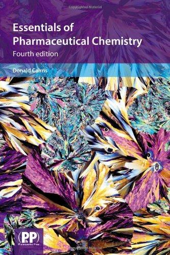 Essentials of Pharmaceutical Chemistry                                                                                                                 By:Cairns, Donald                                     Eur:209.7 Ден:2599