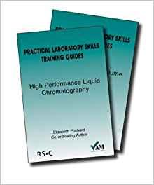 Practical Laboratory Skills Training Guides (Complete Set): Rsc                                                                                        By:Prichard, Elizabeth                                Eur:26 Ден:6699