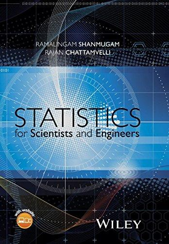 Statistics for Scientists and Engineers                                                                                                                By:Shanmugam, Ramalingam                              Eur:136.57  Ден:8399