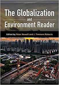 The Globalization and Environment Reader By:Newell, Pete Eur:12,99 Ден1:5699