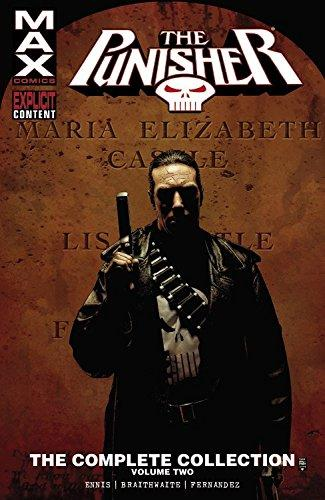 Punisher Max: The Complete Collection Vol. 2                                                                                                           By:Ennis, Garth                                       Eur:45.5 Ден:2199