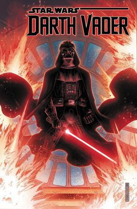 Star Wars: Darth Vader - Dark Lord Of The Sith Vol. 1                                                                                                  By:Camuncoli, Giuseppe                                Eur:37.38 Ден:1999